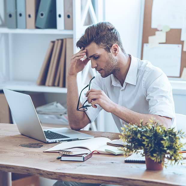 Belefáradt vállalkozó vagy